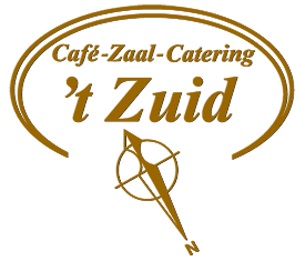 Café-Zaal 't Zuid